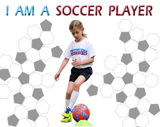SOCCER PLAYERS: