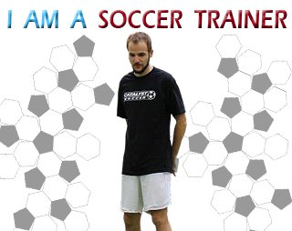 SOCCER TRAINERS: